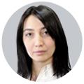 Гульзана Абдушарипова