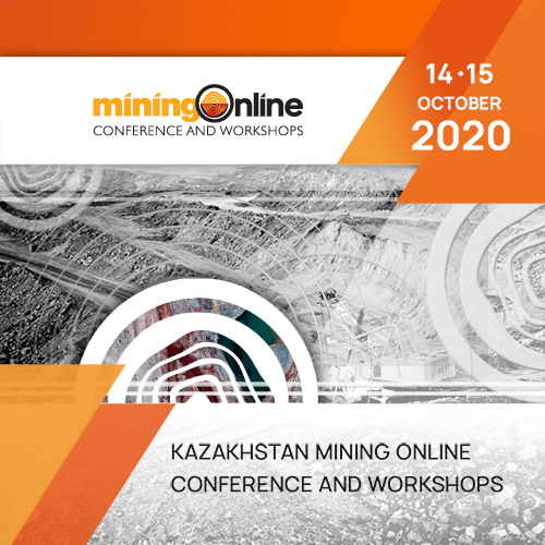 Astana Mining and Metallurgy Expo 2020